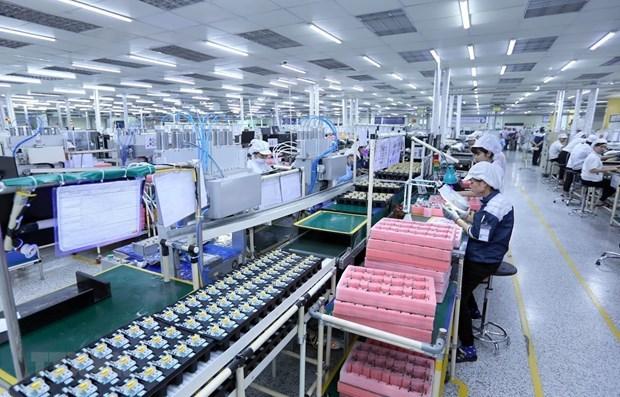 Vietnam, RoK agree to bolster economic, trade, investment ties