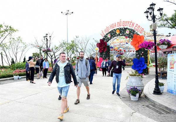 Du lịch Việt 'khát' tổ hợp vui chơi giải trí đa tiện ích