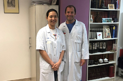 Vinmec - điều trị sa sàn chậu bằng kỹ thuật nội soi hiện đại hàng đầu