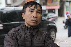 Bố nữ sinh giao gà ở Điện Biên phân trần vợ bị oan, rất ghét ma túy
