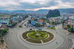 Cẩm Phả biến du lịch thành ngành kinh tế mũi nhọn