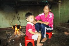 Child marriage still a problem in Quang Ngai