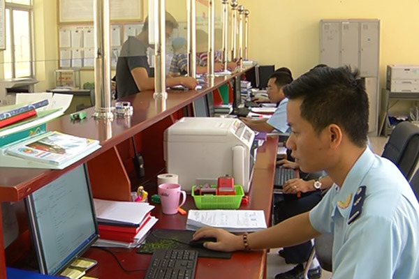 Hải quan Quảng Ninh thu ngân sách Nhà nước hơn 10,3 nghìn tỷ đồng
