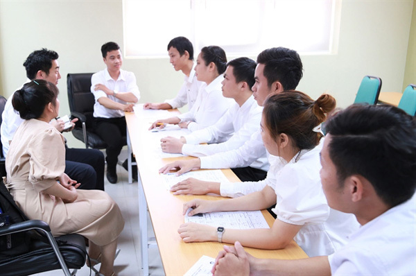 Japan Airlines to recruit manpower from central Vietnam