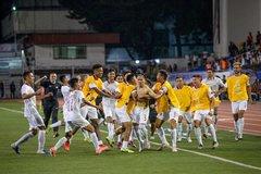 Link xem U22 Myanmar vs U22 Philippines, 15h ngày 27/11