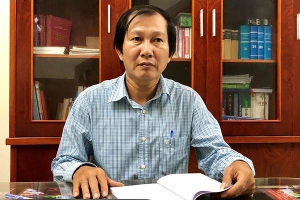 Tố tiêu cực, nguyên Phó Bí thư huyện ở Quảng Ngãi bị uy hiếp tính mạng
