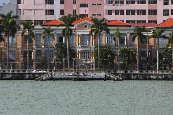 Hơn 500 tỷ cải tạo trụ sở HĐND Đà Nẵng làm bảo tàng