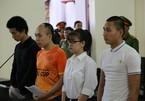 Nữ nhân viên Alibaba khai Nguyễn Thái Luyện chỉ đạo 'làm rúng động'