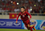 Quang Hai listed among top players at SEA Games