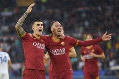 """Smalling """"lên đồng"""", MU nhận ngay cục tiền từ AS Roma"""