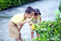 Trường Sơn Homes - ngôi nhà hạnh phúc cho trẻ