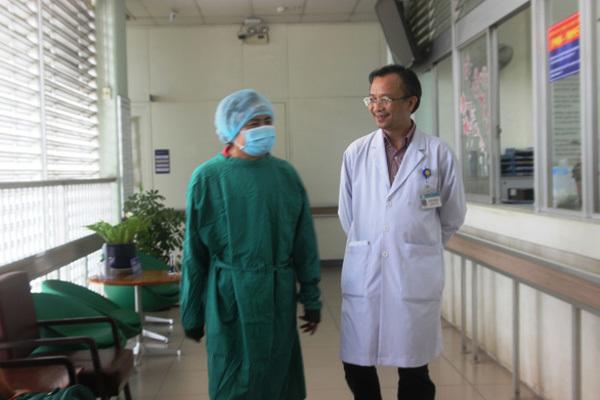 Vietnam adopts latest technologies in cardiovascular surgery