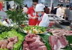 Vietnam to import pork for domestic demand