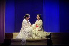 Góc nhìn khác về người vợ tài sắc của Nguyễn Trãi
