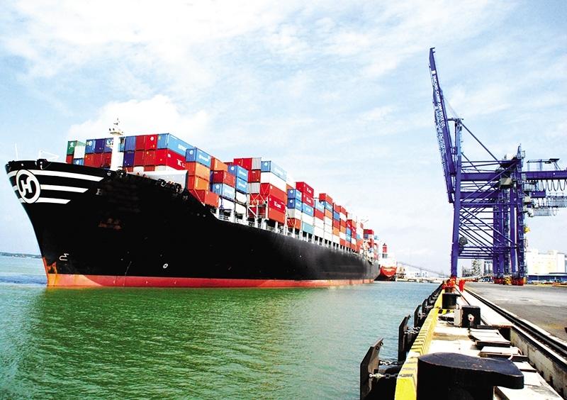 mekong delta,soc trang seaport,tran de port,national seaport system