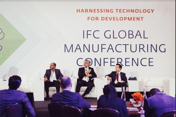 CEO An Phát Holdings: 'Doanh nghiệp Việt phải biết bắt tay nhau, cùng đi đường dài'