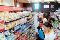 Sustainability, food safety management vital for Vietnam: AmCham