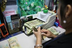 Banks auction mortgaged assets to recover bad debt