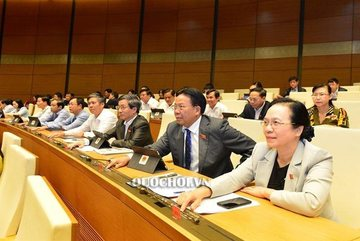 National Assembly to erase VND16.4 trillion in late tax fines