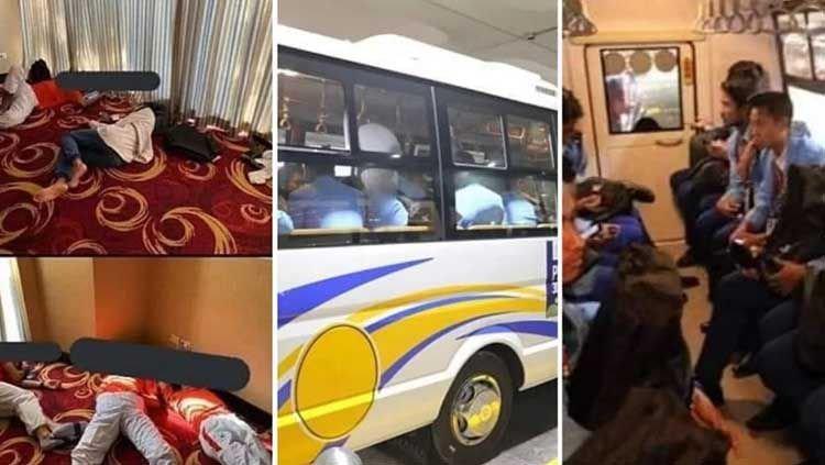 Tổng thống Philippines tức giận với mớ hỗn độn SEA Games 30