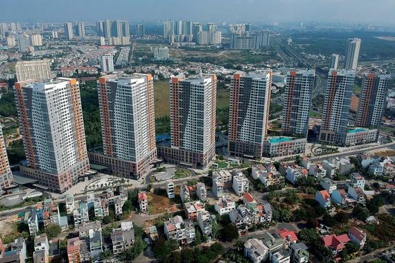 Property developers disregard green space regulations