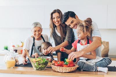 Những lầm tưởng của bố mẹ khiến con ăn mãi không cao