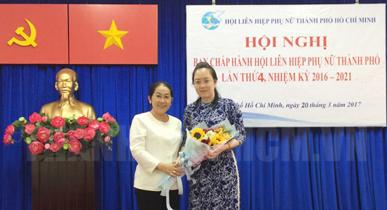 Tất Thành Cang,nghỉ việc,Nguyễn Thị Ngọc Bích