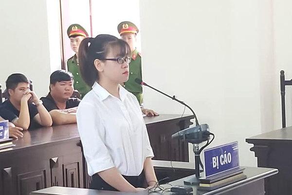 Bà Rịa-Vũng Tàu: 4 nhân viên Alibaba lĩnh án hơn 13 năm tù