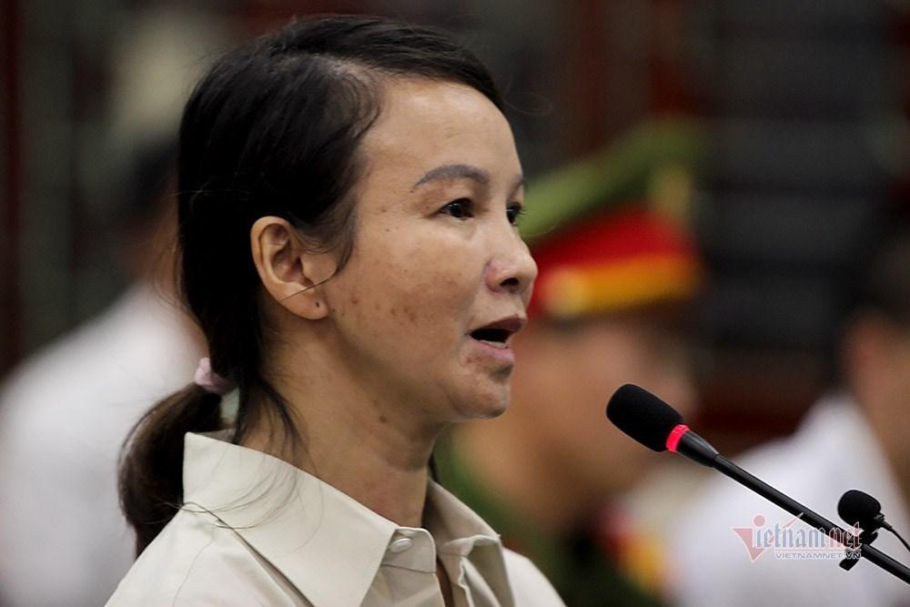 Chủ mưu vụ nữ sinh giao gà lĩnh án chung thân, Trần Thị Hiền lĩnh 20 năm tù giam