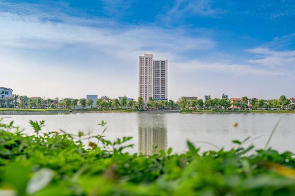 Tập đoàn Bách Việt vào top 100 doanh nghiệp bền vững