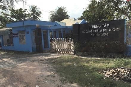 Thông tin bất ngờ vụ thiếu nữ tố bảo vệ Trung tâm bảo trợ xã hội hiếp dâm