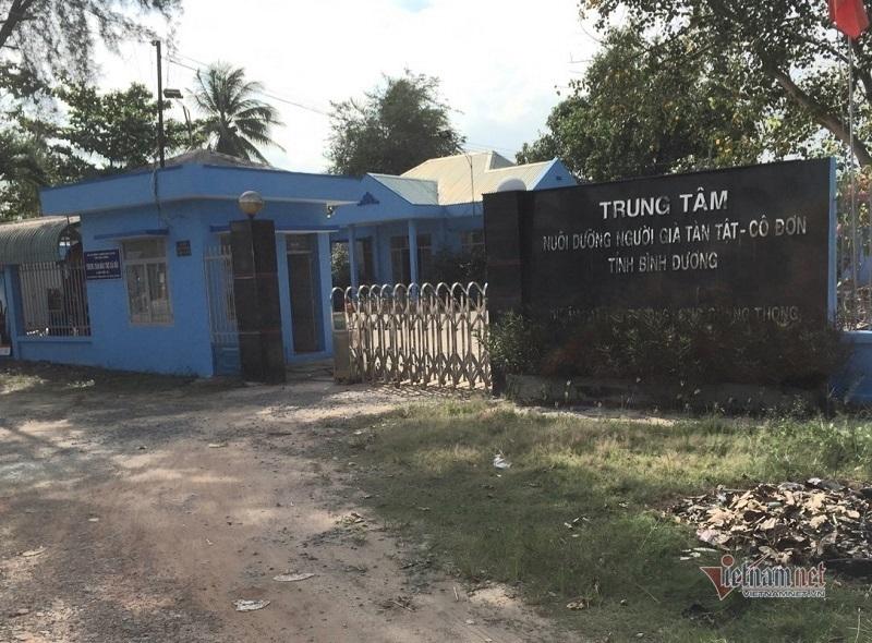 Bị tố hiếp dâm, bảo vệ Trung tâm bảo trợ xã hội Bình Dương nói gì?