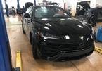 """Giá 23 tỷ, nhà giàu Việt """"rước"""" 7 siêu SUV Lamborghini Urus"""