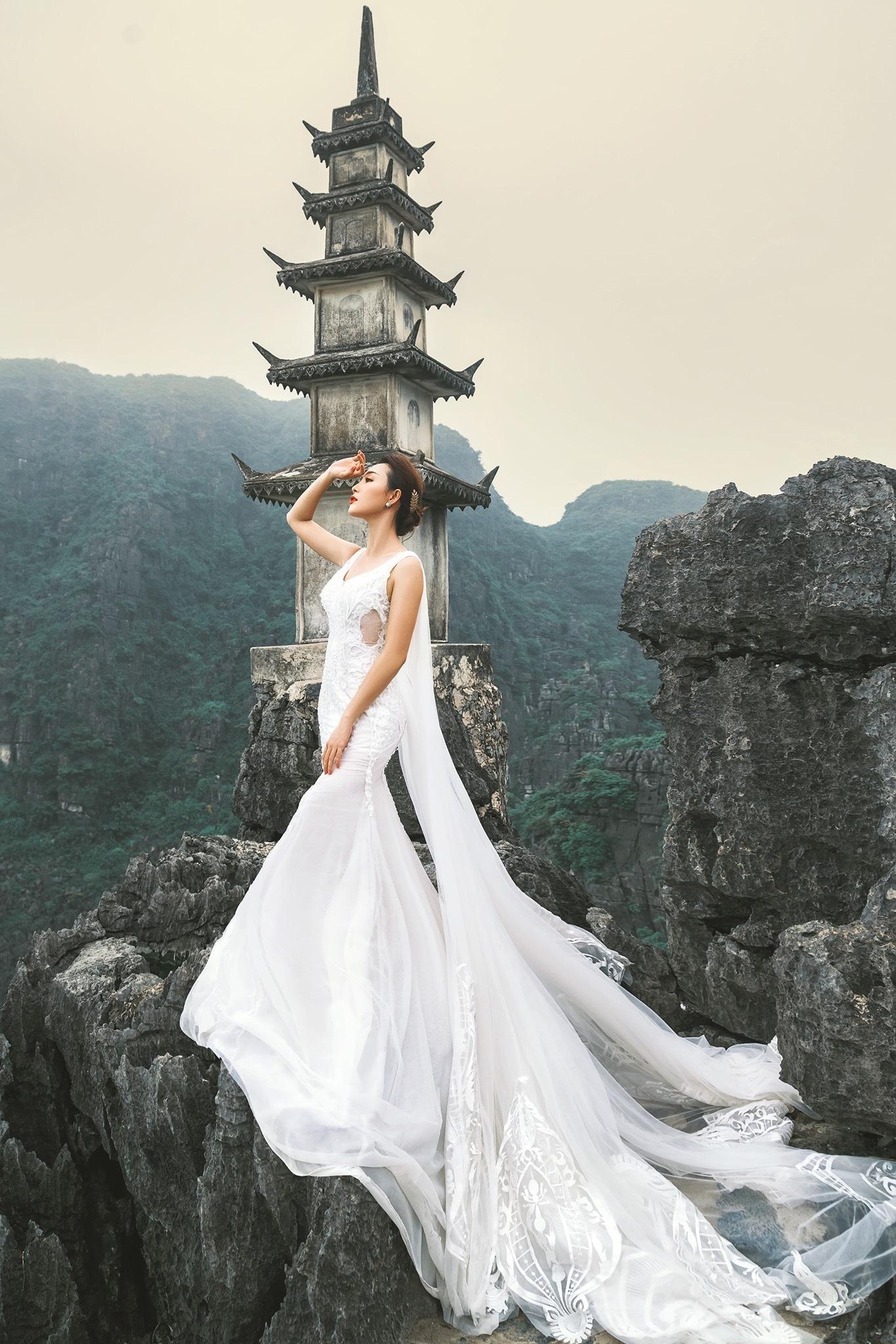 Hang Múa, động Thiên Hà gây ấn tượng mạnh trên truyền hình Hàn