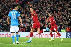 Kết quả Champions League hôm nay 28/11