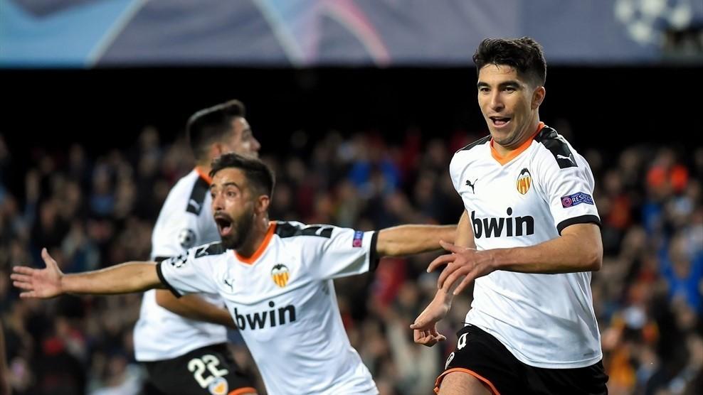 Chelsea đánh rơi chiến thắng trước Valencia - Ảnh 3.