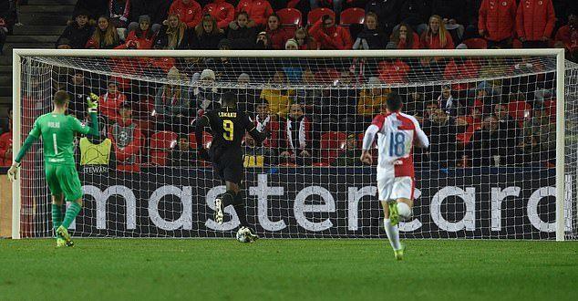 Lukaku tỏa sáng giúp Inter nuôi hi vọng đi tiếp ở Cup C1