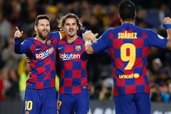 Lý do Messi và đồng đội từ chối giảm lương mùa dịch Covid-19