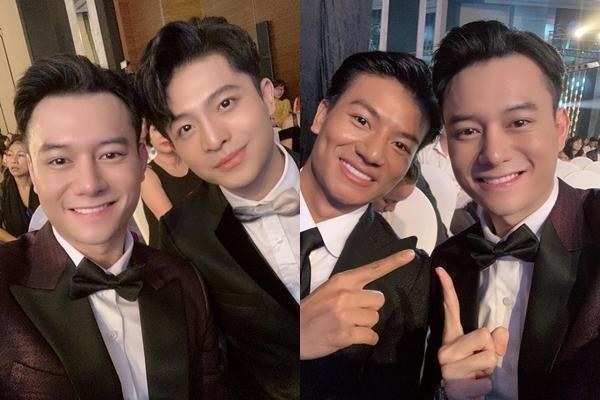 Minh Tú,Hoàng Thùy,Hoa hậu Hoàn vũ 2019,Sơn Ngọc Minh