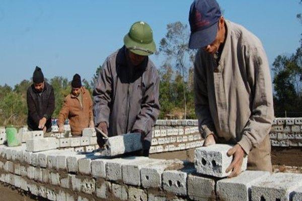 """""""Lạng Sơn cùng cả nước chung sức xây dựng nông thôn mới"""""""