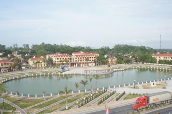 Hà Tĩnh tổng kết 10 năm thực hiện nông thôn mới giai đoạn 2010 - 2020