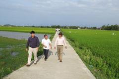 Huy động hơn 360.000 tỷ đồng xây NTM ở Duyên hải Nam Trung Bộ, Tây Nguyên