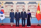 PM Nguyen Xuan Phuc's official visit to Republic of Korea in pictures