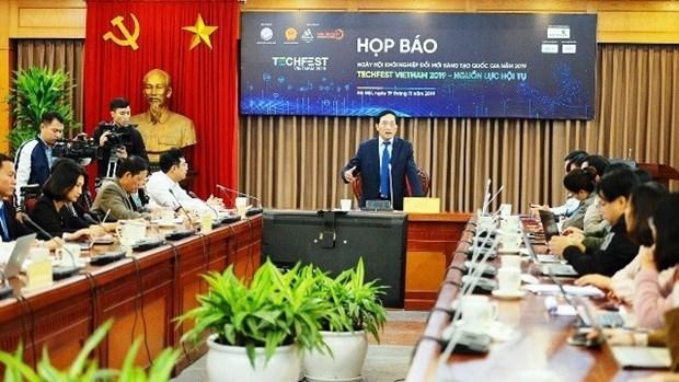 Quang Ninh to host Techfest Vietnam 2019