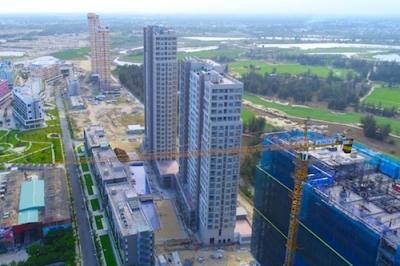 Thị trường có biến, hàng nghìn căn condotel theo Cocobay xin thành chung cư