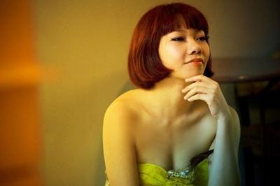 Hà Trần quay trở lại với âm nhạc và kể 'điều bí mật'