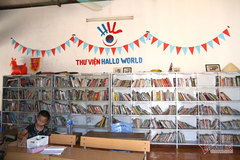 Law on Libraries helps promote reading culture in Vietnam