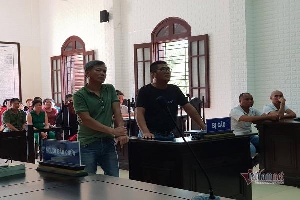 Mua tàu cá tiền tỉ, 17 người Quảng Bình vượt biên sang Úc