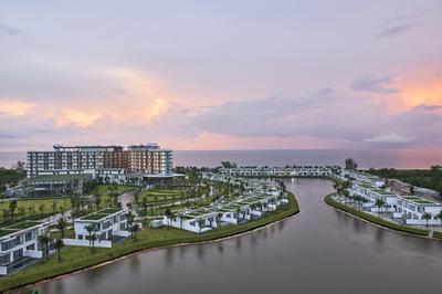 Mövenpick Resort Waverly Phú Quốc sẵn sàng đón khách từ cuối năm 2019