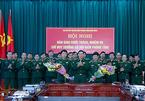 Điều động, bổ nhiệm nhân sự cao cấp quân đội, công an